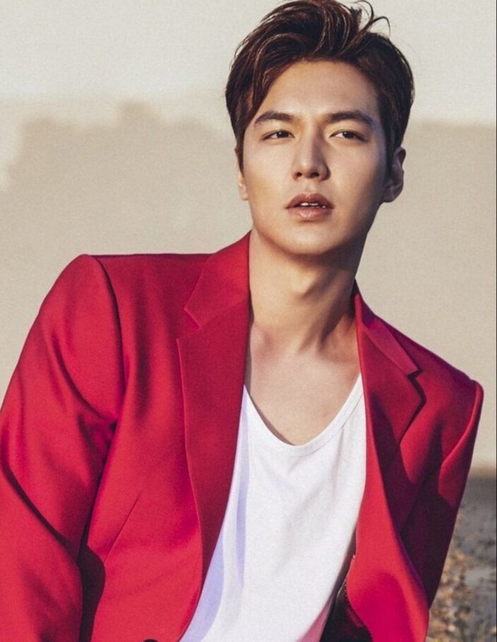Lee Min Ho Featured