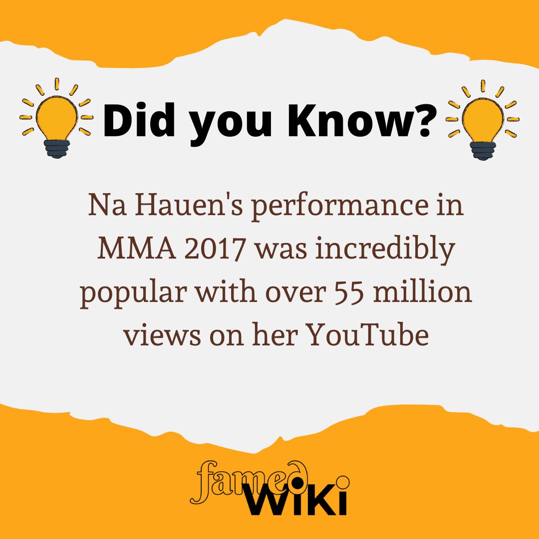 Na Hauen Facts
