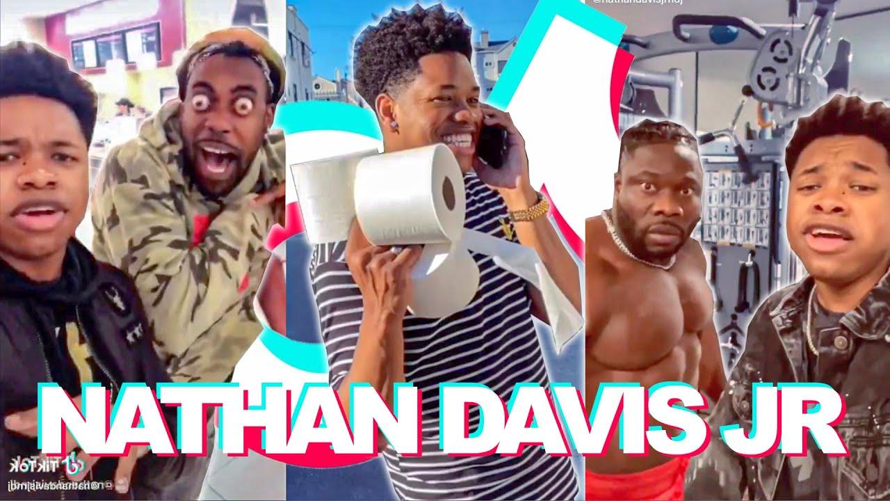 Nathan Davis Jr Youtube