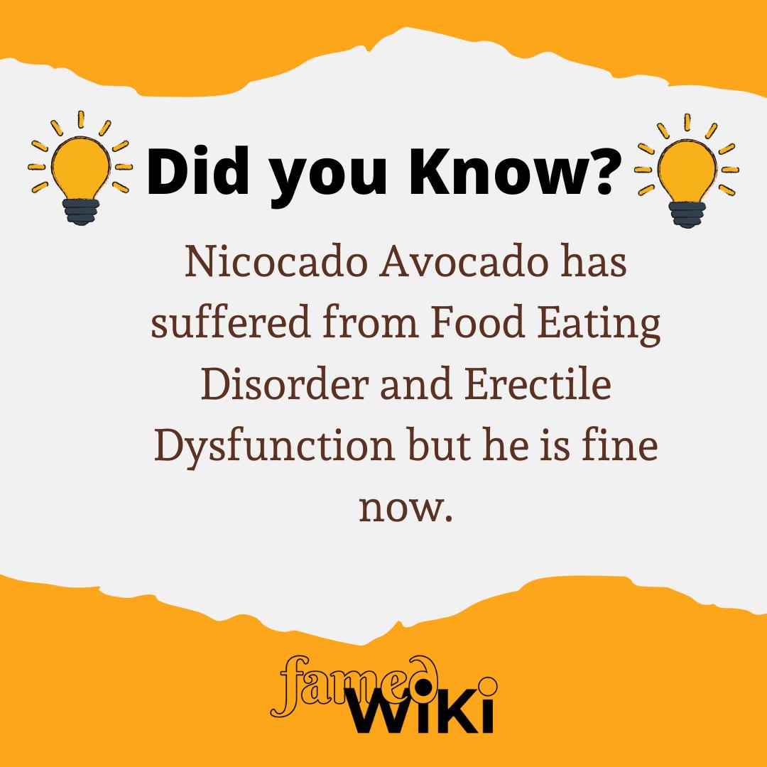 Nicocado Avocado Facts