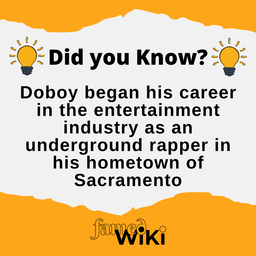 Doboy Facts