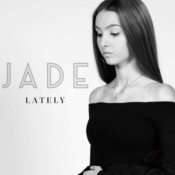 Jade De Rijcke