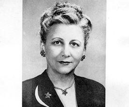 Martha Thomas Fitzgerald