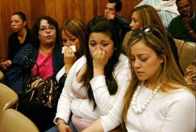 Trino Marin and Jenny Rivera case