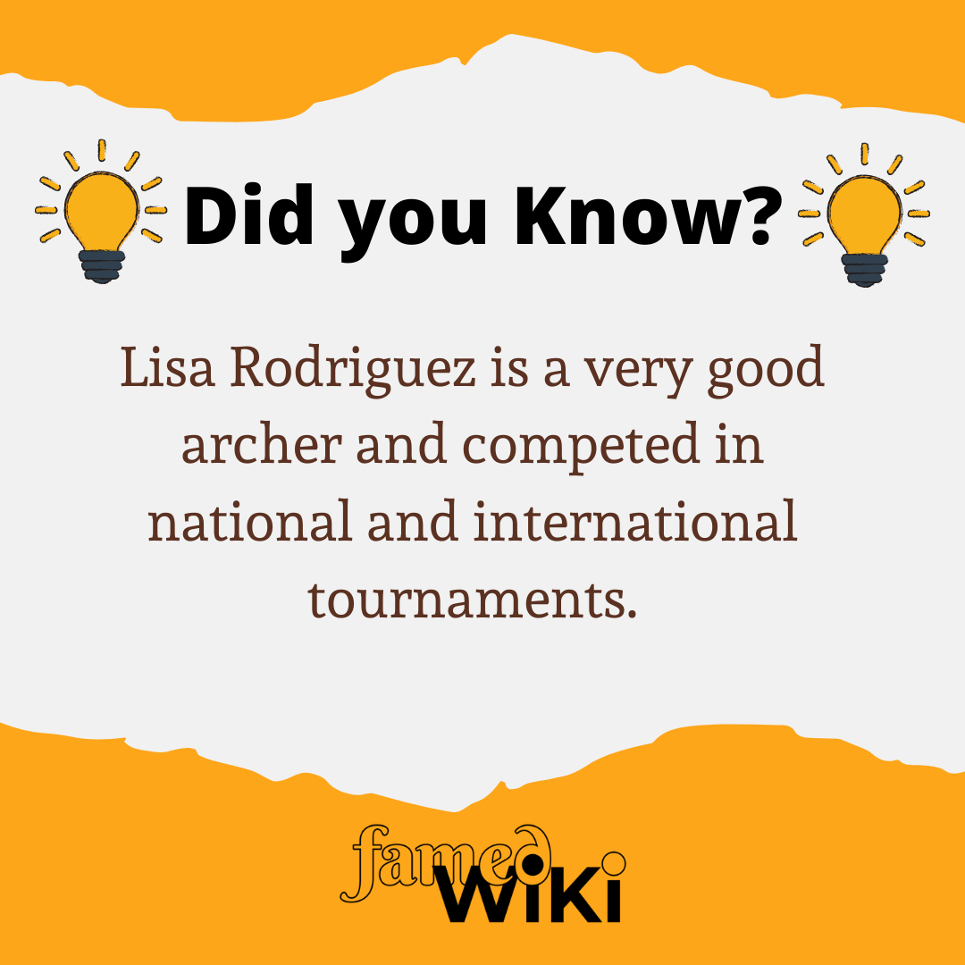 Lisa Rodriguez Facts