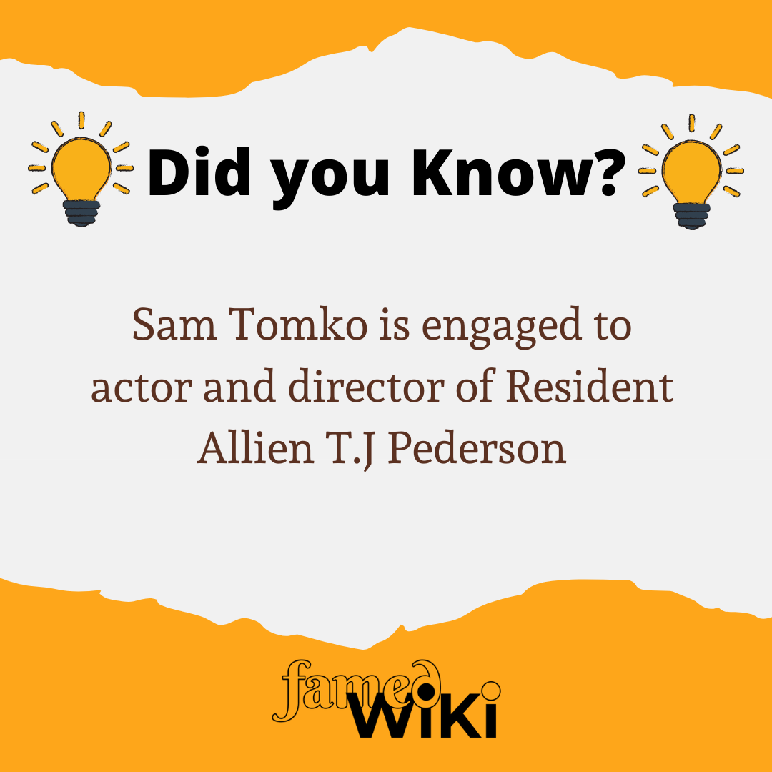 Sam Tomko Facts